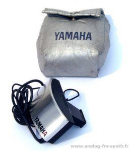 Breath controller DX7 Yamaha